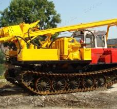 Буровая установка УРБ-4Т
